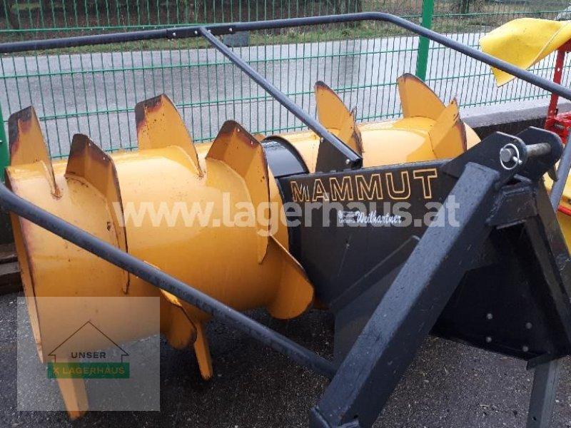 Siloentnahmegerät & Verteilgerät типа Mammut SF 175 SB, Gebrauchtmaschine в Amstetten (Фотография 1)