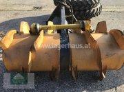 Siloentnahmegerät & Verteilgerät des Typs Mammut SF 175, Gebrauchtmaschine in Klagenfurt