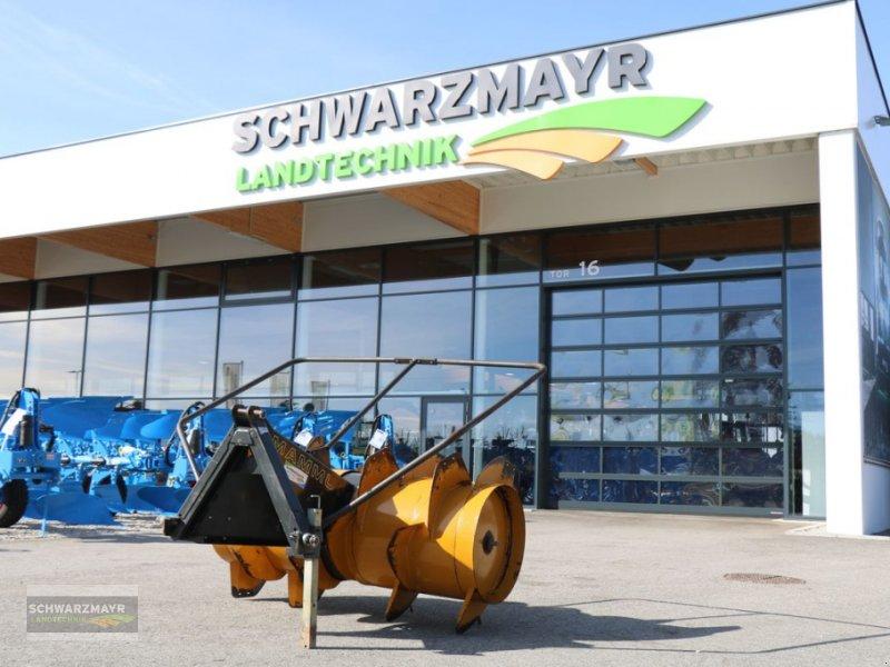 Siloentnahmegerät & Verteilgerät типа Mammut SF 175, Gebrauchtmaschine в Gampern (Фотография 1)