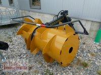 Mammut SF 205 TITAN Siloentnahmegerät & Verteilgerät