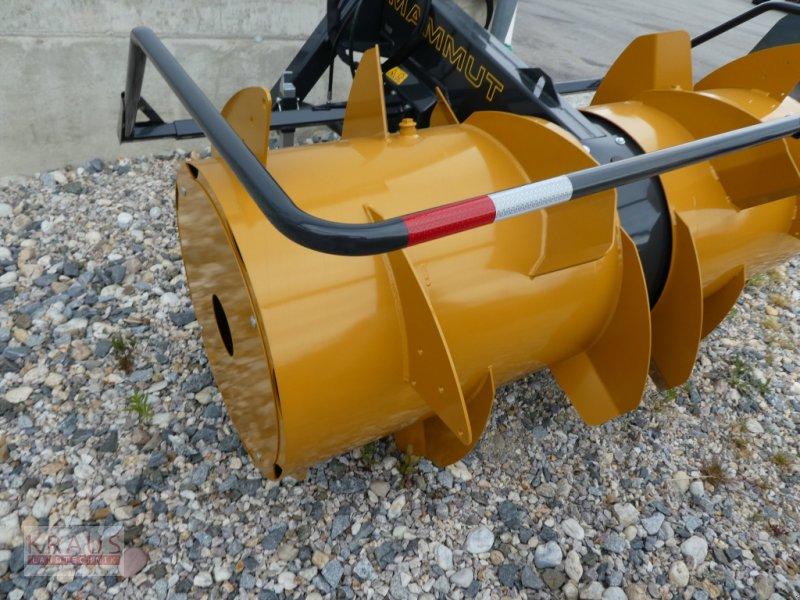 Siloentnahmegerät & Verteilgerät типа Mammut SF 205 TITAN, Neumaschine в Geiersthal (Фотография 2)