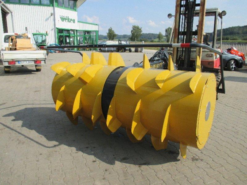 Siloentnahmegerät & Verteilgerät des Typs Mammut SF 230 Gigant, Neumaschine in Aislingen (Bild 1)