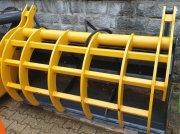 Siloentnahmegerät & Verteilgerät des Typs Mammut SG 180 P, Neumaschine in Viechtach