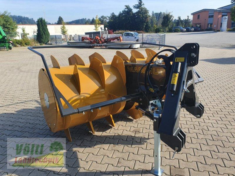 Siloentnahmegerät & Verteilgerät типа Mammut Silofox SF230 gigant, Neumaschine в Hutthurm bei Passau (Фотография 1)