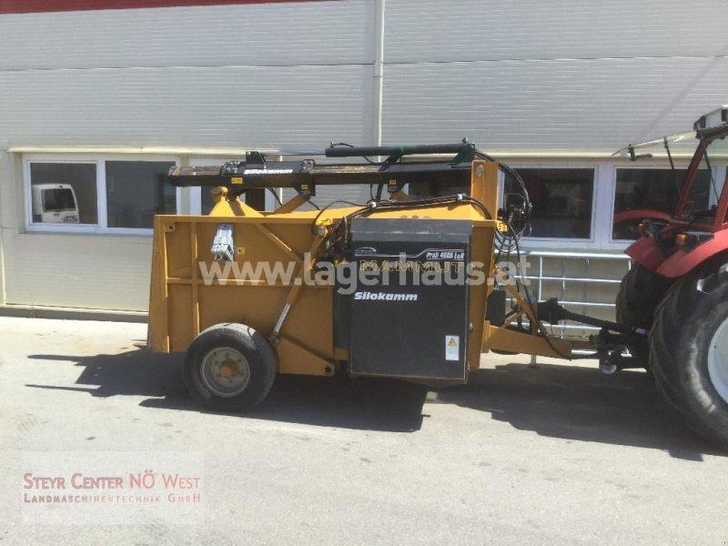 Siloentnahmegerät & Verteilgerät типа Mammut SILOKAMM 4600 L&R, Gebrauchtmaschine в Purgstall (Фотография 1)