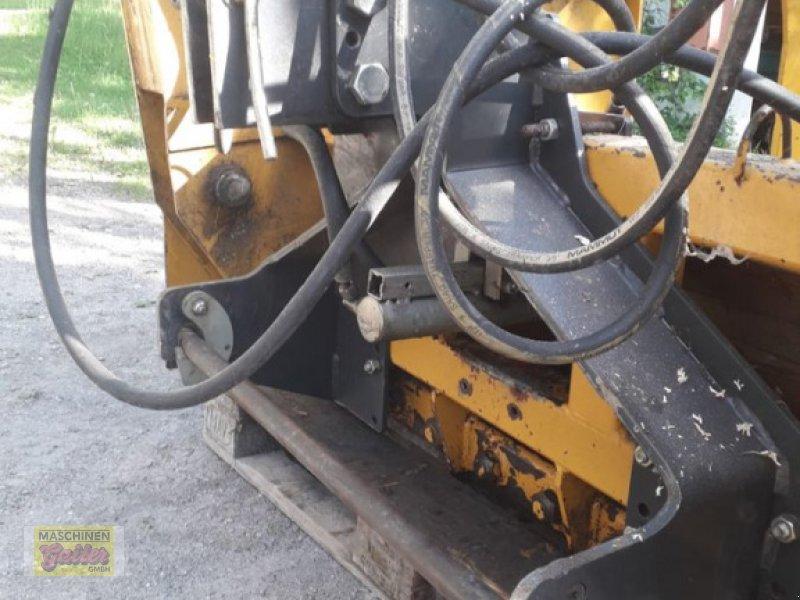Siloentnahmegerät & Verteilgerät типа Mammut Siloschneidzange Silocut SC 150 N, Gebrauchtmaschine в Kötschach (Фотография 1)
