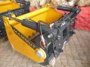 Siloentnahmegerät & Verteilgerät des Typs Mammut Silozange SC 150 N, Neumaschine in Bad Kötzting