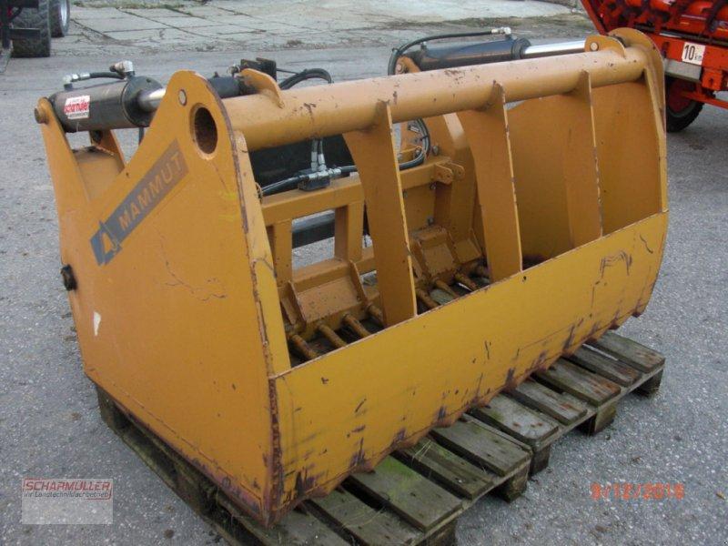 Siloentnahmegerät & Verteilgerät типа Mammut Silozange SC 170 M, Gebrauchtmaschine в Lenzing (Фотография 1)