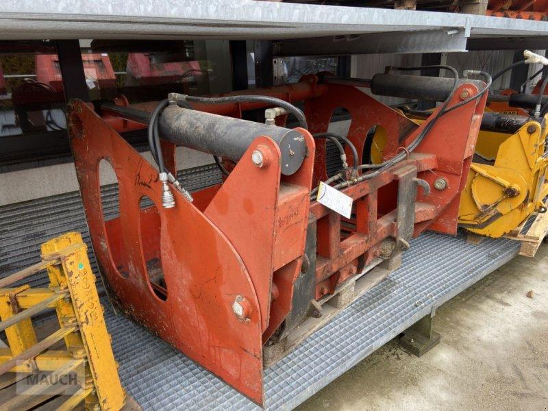 Siloentnahmegerät & Verteilgerät typu Mammut Silozange SC170 1700mm mit Euro Aufnahme, Gebrauchtmaschine w Burgkirchen (Zdjęcie 1)