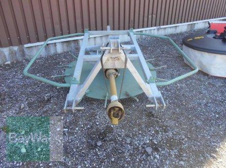 Siloentnahmegerät & Verteilgerät des Typs Marchner MFSV 2000, Gebrauchtmaschine in Mindelheim (Bild 1)