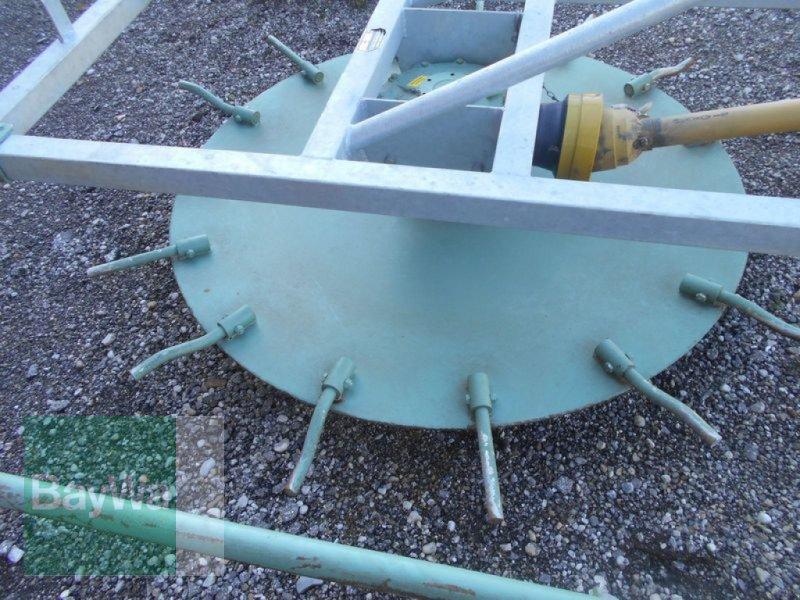 Siloentnahmegerät & Verteilgerät des Typs Marchner MFSV 2000, Gebrauchtmaschine in Mindelheim (Bild 4)