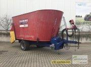 Siloentnahmegerät & Verteilgerät des Typs Mayer DUO 22 M³, Gebrauchtmaschine in Alpen