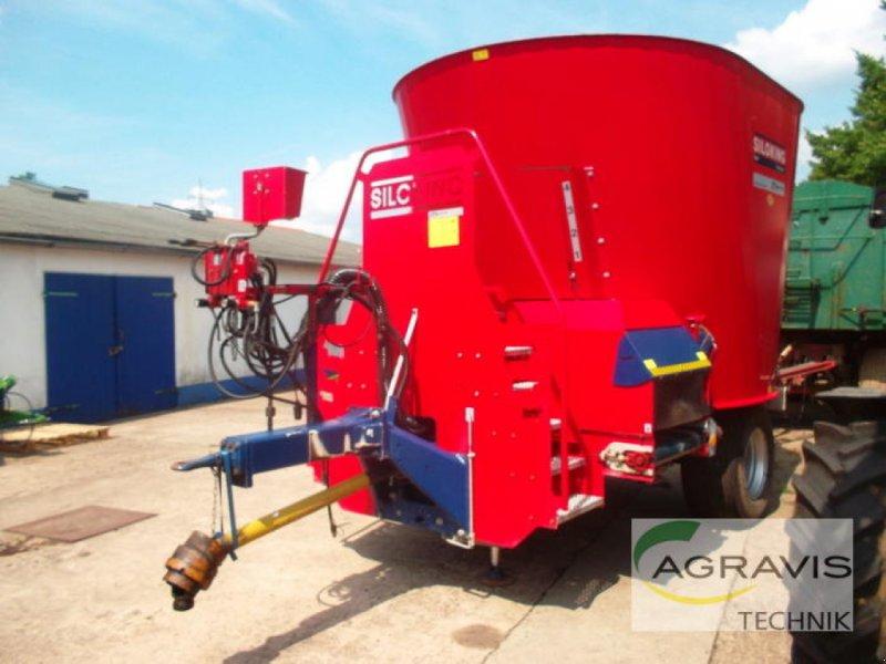 Siloentnahmegerät & Verteilgerät des Typs Mayer PREMIUM 14 M³, Gebrauchtmaschine in Gyhum-Nartum (Bild 1)