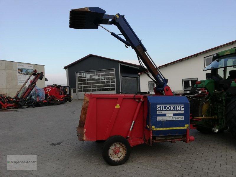 Siloentnahmegerät & Verteilgerät типа Mayer Siloking DA 3600F, Gebrauchtmaschine в Auerbach (Фотография 1)