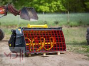 Siloentnahmegerät & Verteilgerät des Typs MD Landmaschinen AT Futtermischschaufel | 1,2 - 2,0m | 420 - 670l, Neumaschine in Zeven