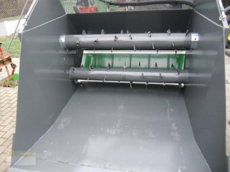 Siloentnahmegerät & Verteilgerät des Typs Mehrtens KV 1411 B, Neumaschine in Ingelfingen-Stachenhausen (Bild 1)