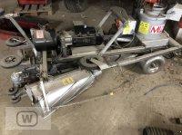 MUS MAX HMSBE 350 Silofräse Siloentnahmegerät & Verteilgerät