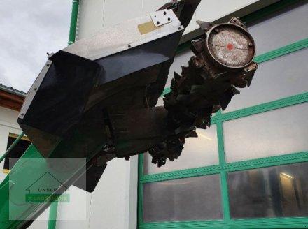 Siloentnahmegerät & Verteilgerät des Typs MUS MAX V15, Gebrauchtmaschine in St. Michael (Bild 4)