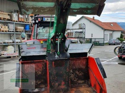 Siloentnahmegerät & Verteilgerät des Typs MUS MAX V15, Gebrauchtmaschine in St. Michael (Bild 3)