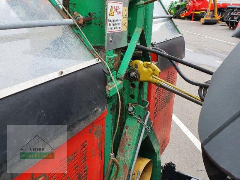 Siloentnahmegerät & Verteilgerät des Typs MUS MAX V15, Gebrauchtmaschine in St. Michael (Bild 5)