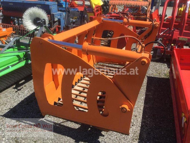 Siloentnahmegerät & Verteilgerät του τύπου Parmiter 1,8 M, Gebrauchtmaschine σε Purgstall (Φωτογραφία 2)