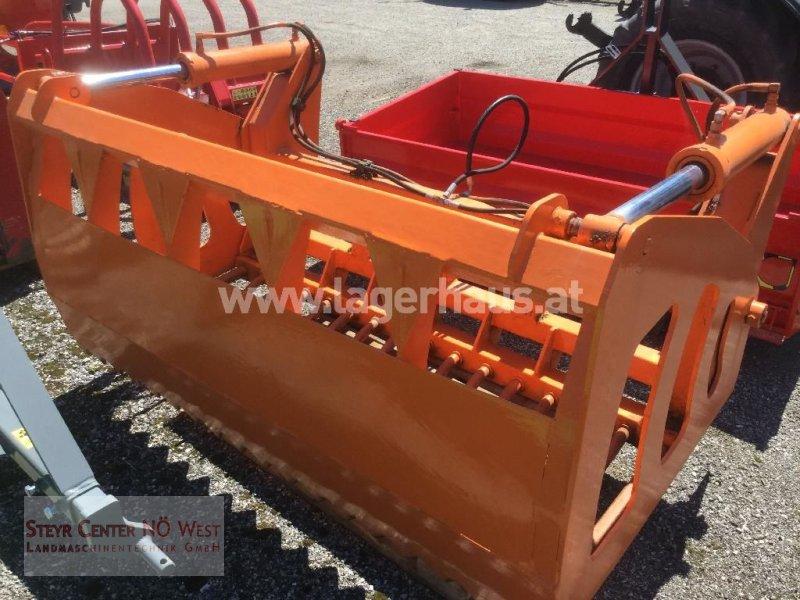 Siloentnahmegerät & Verteilgerät του τύπου Parmiter 1,8 M, Gebrauchtmaschine σε Purgstall (Φωτογραφία 1)