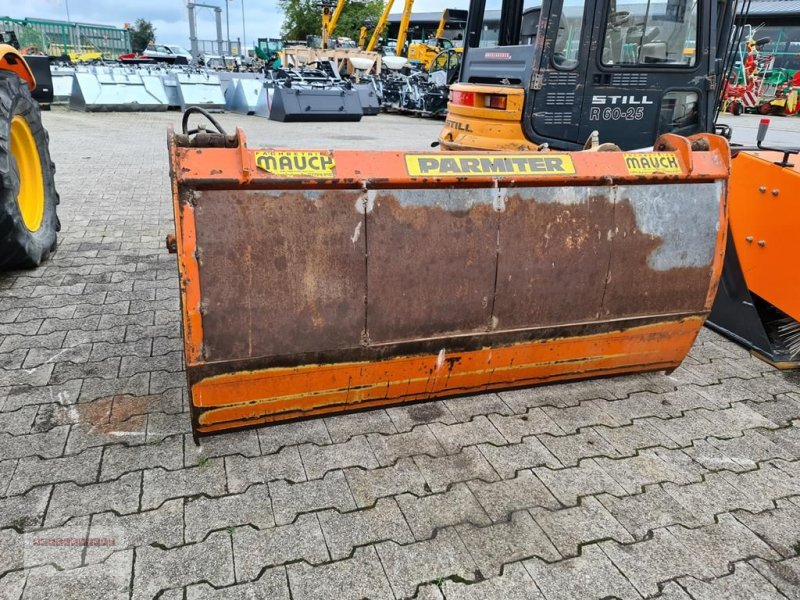 Siloentnahmegerät & Verteilgerät типа Parmiter 170 cm mit Euroaufnahme SG250 TOP, Gebrauchtmaschine в Tarsdorf (Фотография 1)