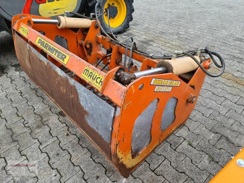 Siloentnahmegerät & Verteilgerät типа Parmiter 170 cm mit Euroaufnahme SG250 TOP, Gebrauchtmaschine в Tarsdorf (Фотография 4)