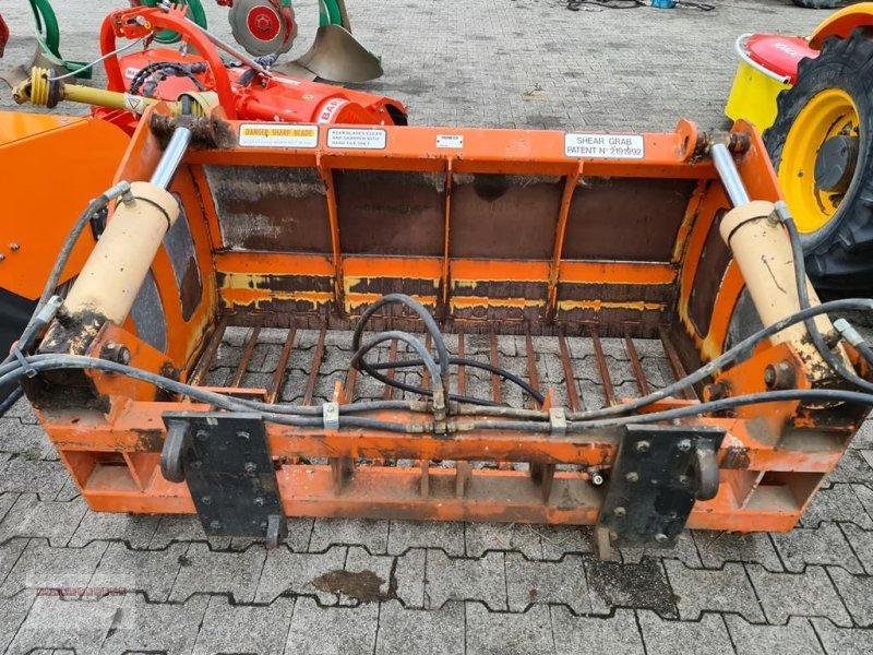Siloentnahmegerät & Verteilgerät типа Parmiter 170 cm mit Euroaufnahme SG250 TOP, Gebrauchtmaschine в Tarsdorf (Фотография 5)