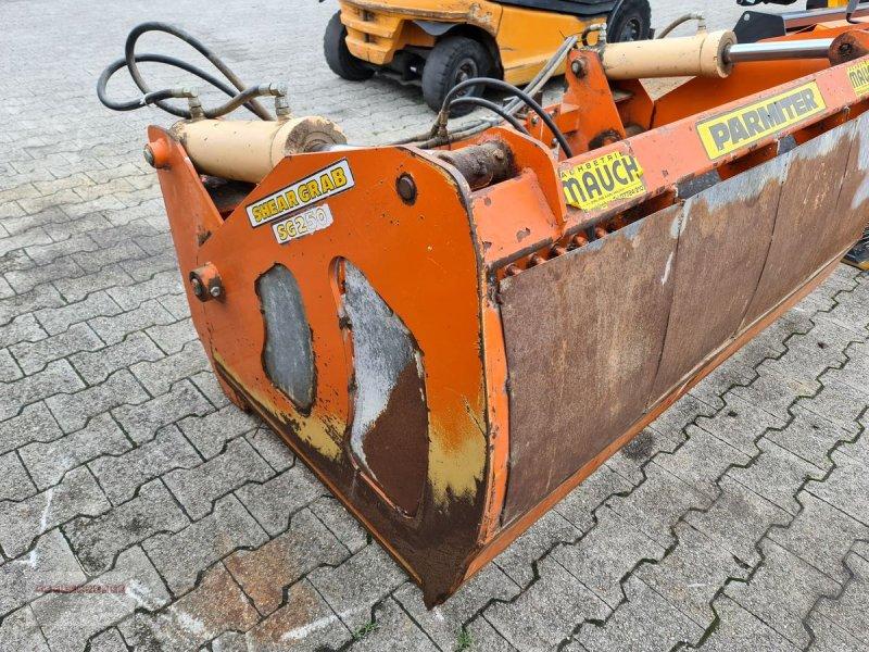 Siloentnahmegerät & Verteilgerät типа Parmiter 170 cm mit Euroaufnahme SG250 TOP, Gebrauchtmaschine в Tarsdorf (Фотография 3)