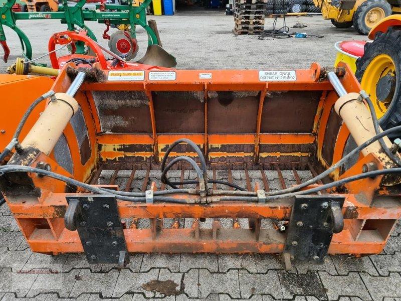 Siloentnahmegerät & Verteilgerät типа Parmiter 170 cm mit Euroaufnahme SG250 TOP, Gebrauchtmaschine в Tarsdorf (Фотография 6)