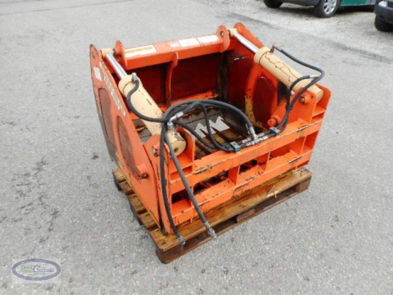 Siloentnahmegerät & Verteilgerät des Typs Parmiter SC 100, Gebrauchtmaschine in Münzkirchen (Bild 1)