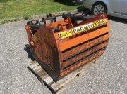 Siloentnahmegerät & Verteilgerät des Typs Parmiter SG 100, Gebrauchtmaschine in Villach