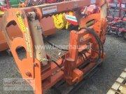 Siloentnahmegerät & Verteilgerät des Typs Parmiter SGS 250, Gebrauchtmaschine in Purgstall