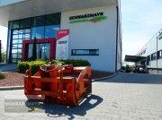 Siloentnahmegerät & Verteilgerät des Typs Parmiter Shear Grab SG 100, Gebrauchtmaschine in Aurolzmünster