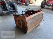 Siloentnahmegerät & Verteilgerät des Typs Parmiter Silozange SGP 100, Gebrauchtmaschine in Burgkirchen