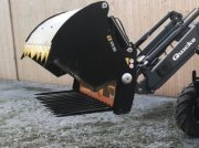 Quicke Sg175 Siloentnahmegerät & Verteilgerät