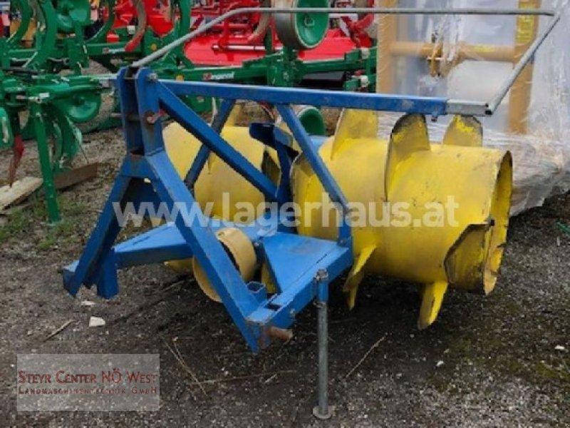 Siloentnahmegerät & Verteilgerät des Typs Reck 1,8 M STARR, Gebrauchtmaschine in Purgstall (Bild 1)