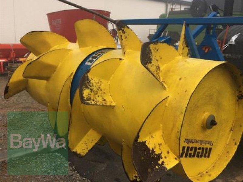 Siloentnahmegerät & Verteilgerät des Typs Reck FSV 265, Gebrauchtmaschine in Neunburg v.Wald (Bild 3)