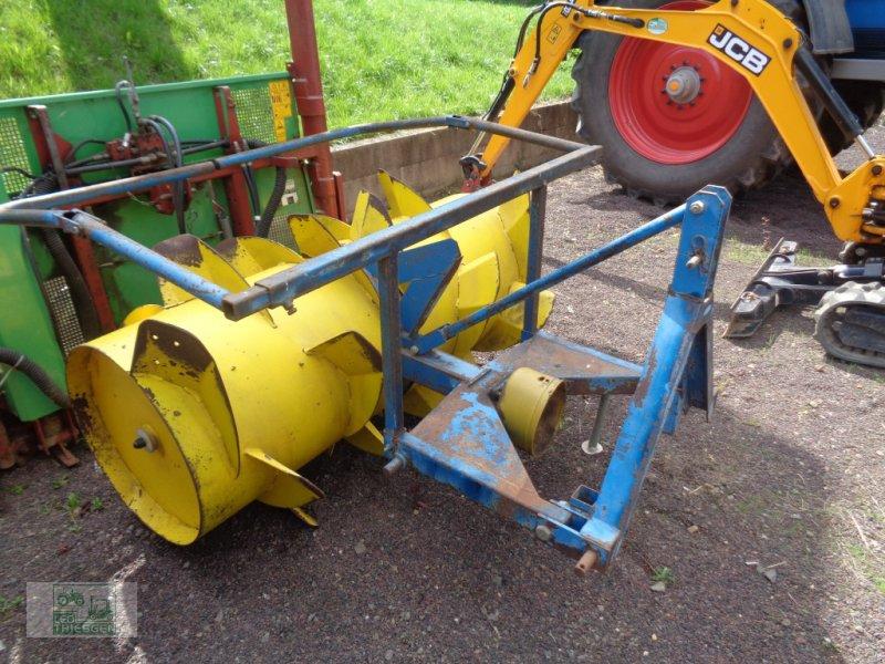 Siloentnahmegerät & Verteilgerät типа Reck FSV Plantar, Gebrauchtmaschine в Steiningen b. Daun (Фотография 3)