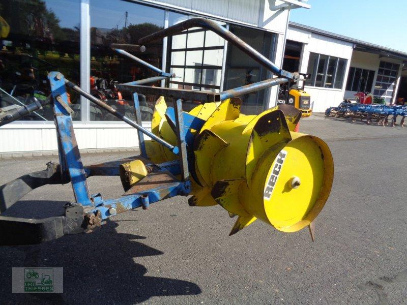 Siloentnahmegerät & Verteilgerät типа Reck FSV Plantar, Gebrauchtmaschine в Steiningen b. Daun (Фотография 4)