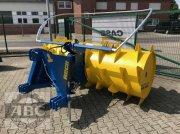 Reck JUMBO II Устройства для выемки и раздачи силоса