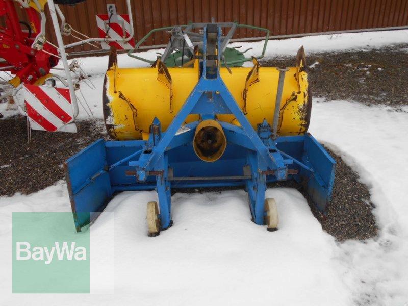 Siloentnahmegerät & Verteilgerät des Typs Reck PLANTAR 175, Gebrauchtmaschine in Mindelheim (Bild 5)