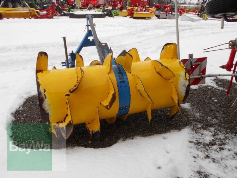 Siloentnahmegerät & Verteilgerät des Typs Reck PLANTAR 175, Gebrauchtmaschine in Mindelheim (Bild 3)