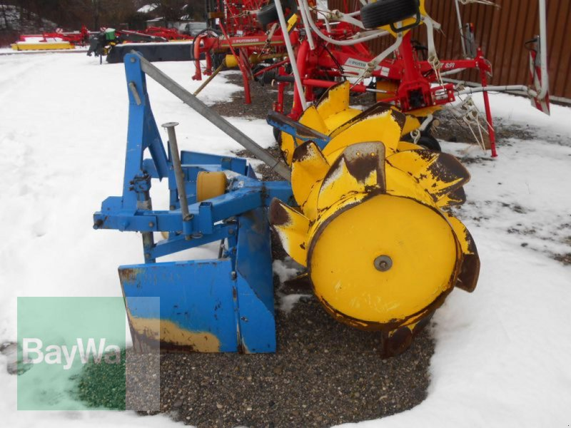 Siloentnahmegerät & Verteilgerät des Typs Reck PLANTAR 175, Gebrauchtmaschine in Mindelheim (Bild 7)