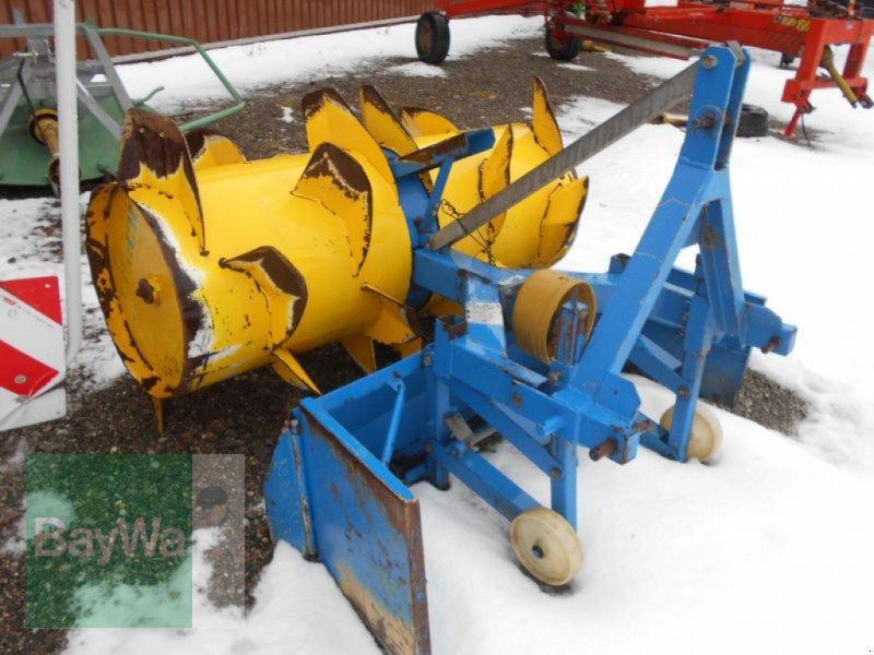 Siloentnahmegerät & Verteilgerät des Typs Reck PLANTAR 175, Gebrauchtmaschine in Mindelheim (Bild 6)