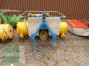 Reck PLANTAR U 14SU13 Μηχανή κοπής ενσιρωμένων κτηνοτροφών & διάταξη διανομής