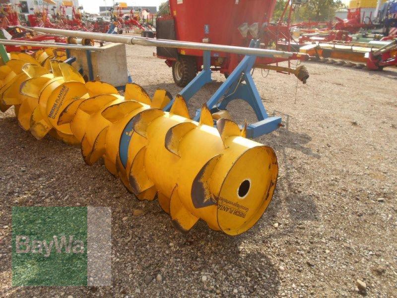 Siloentnahmegerät & Verteilgerät des Typs Reck PLANTAR U17SV07, Gebrauchtmaschine in Mindelheim (Bild 1)