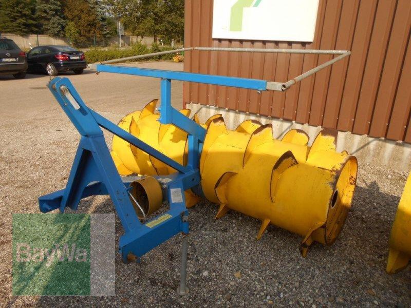 Siloentnahmegerät & Verteilgerät des Typs Reck PLANTAR U17SV07, Gebrauchtmaschine in Mindelheim (Bild 3)