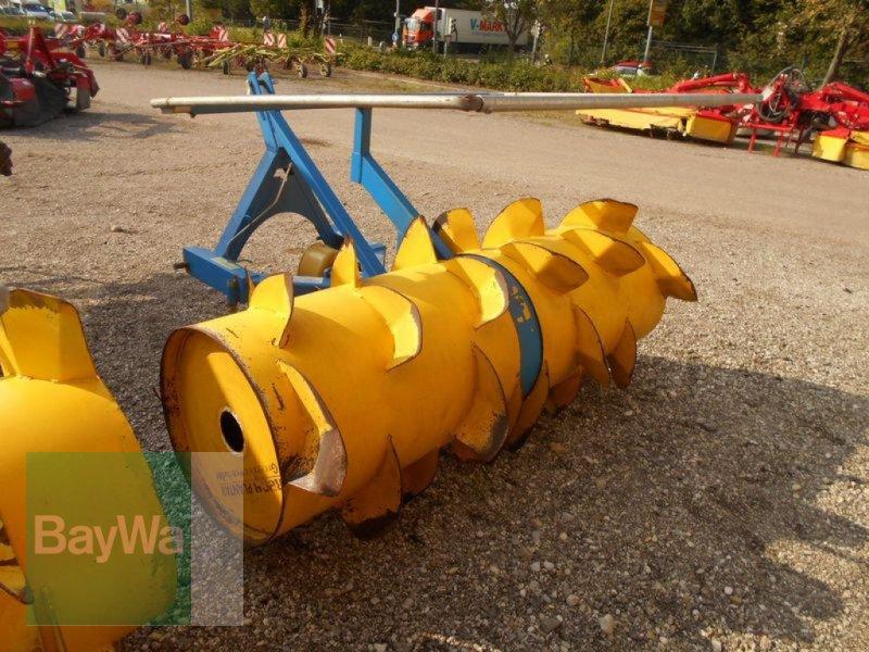 Siloentnahmegerät & Verteilgerät des Typs Reck PLANTAR U17SV07, Gebrauchtmaschine in Mindelheim (Bild 2)